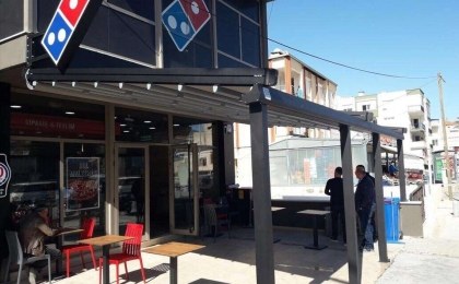 Domino's Pizza Skyrail
