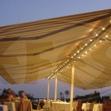 Other Cassette Type Awning Systems